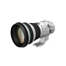Canon EF 400/4,0 DO IS II USM