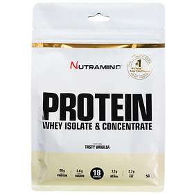Nutramino Whey Protein 0,5kg