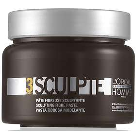 L'Oreal Homme Sculpte Fibre Paste 150ml