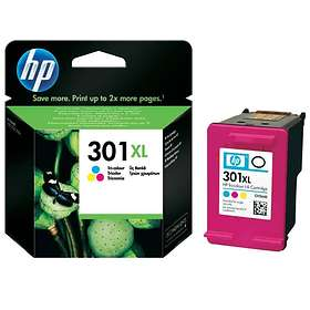 HP 301XL (3-Colour)