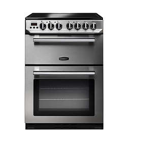 Rangemaster Professional + 60 Ceramic (Stainless Steel)