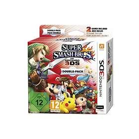 Super Smash Bros. - Double Pack