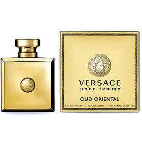 368022205b Find the best price on Versace Pour Femme Oud Oriental edp 100ml ...
