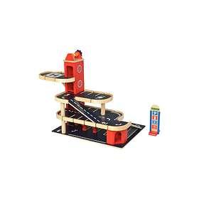 Afholte Kids-Wood Parkeringshus 116534 - Hitta bästa pris på Prisjakt KV-35