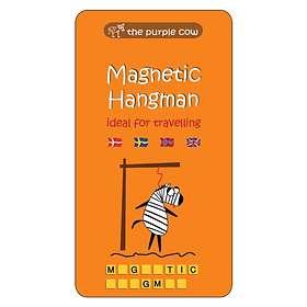 Magnetic Hangman (pocket)