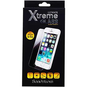 Sandstrøm Ultimate Xtreme Screen Protector for iPhone 5/5s/SE