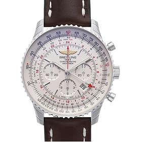 Breitling Navitimer GMT AB044121.G783.443X