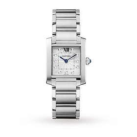 Cartier Tank Francaise WE110007