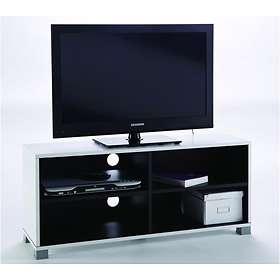 Furniturebox Grafit Support TV 102x30cm