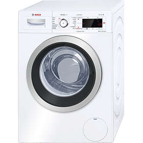 Bosch Logixx WAW32468SN (Valkoinen)