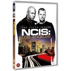 NCIS: Los Angeles - Säsong 5