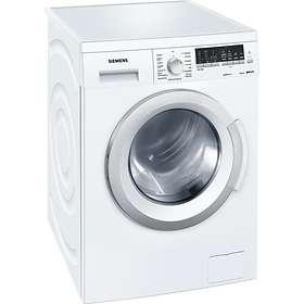 Siemens WM14P467DN (Valkoinen)