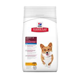 Hills Canine Science Plan Adult Mini Chicken 2.5kg