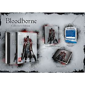 Bloodborne - Collector's Edition