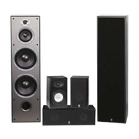 System One H-210B 5.0
