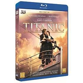 Titanic (3D)