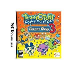 Tamagotchi Connexion: Corner Shop 3