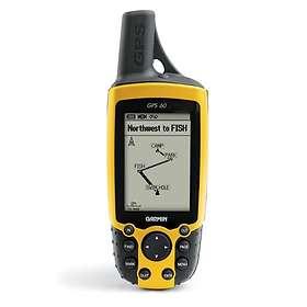 Garmin GPS 60 (Utan Kartor)