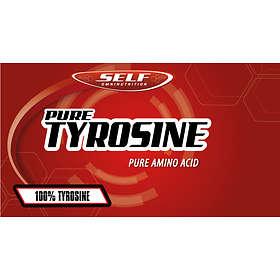 Self Omninutrition Pure Tyrosine 0,2kg