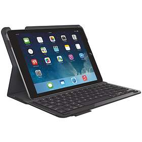Logitech Type+ for iPad Air (Nordisk)