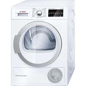 Bosch WTW85490 (White)