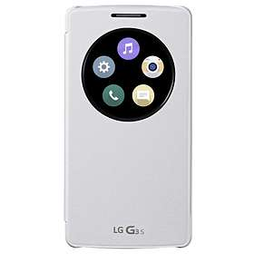 LG Quick Circle for LG G3 S