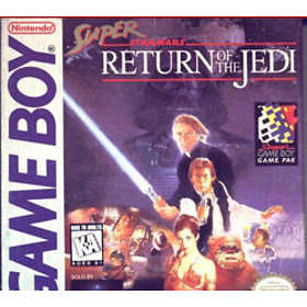 Star Wars: Return of the Jedi (GB)