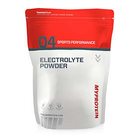 Myprotein Electrolyte Powder 0,5kg