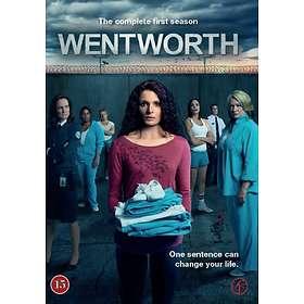 Wentworth - Säsong 1