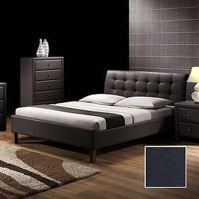 Skånska Möbelhuset Klara Sängram 160x200cm