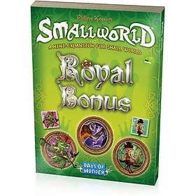 Days of Wonder Small World: Royal Bonus (exp.)