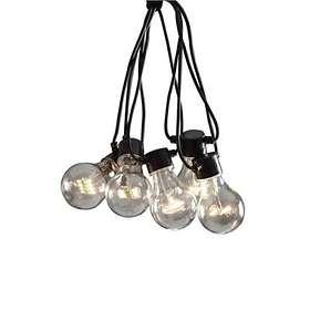 Konstsmide 2398 Ljusslinga 10 LED (19m)