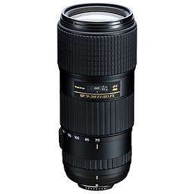 Tokina AT-X Pro 70-200/4.0 FX VCM-S for Canon