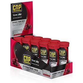 CNP Professional Hydro Tabs Max 10 Effervescent Tablets