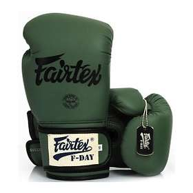 Fairtex BGV11 F-Day Boxing Gloves