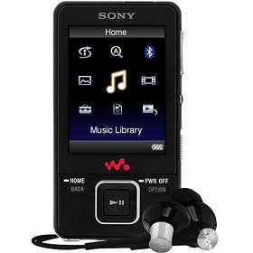 Sony Walkman NWZ-A829 16Go