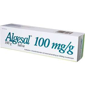 Thornton & Ross Algesal Gel 100g