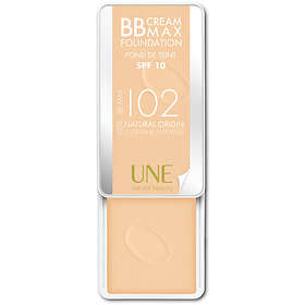 Une Natural Beauty BB Cream Max Foundation SPF10