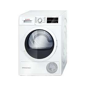 Bosch Avantixx WTW87449SN (Valkoinen)