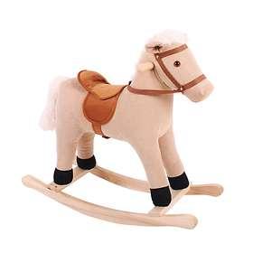 Bigjigs Toys Cord Rocking Horse BJ285