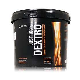 Self Omninutrition Just 100% Dextro 2kg