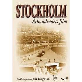 Stockholm: Århundradets Film