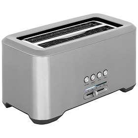Sage Appliances A Bit More 4 Slice BTA730