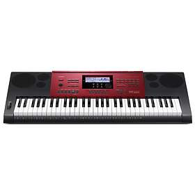 Casio High-Grade CTK-6250