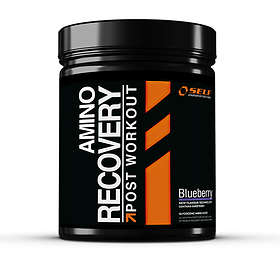 Self Omninutrition Amino Recovery 0,8kg