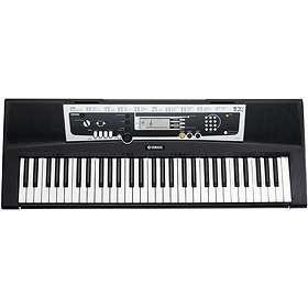 j mf r priser p yamaha ypt 200 keyboard hitta b sta. Black Bedroom Furniture Sets. Home Design Ideas