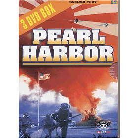 Pearl Harbor (3-Disc)