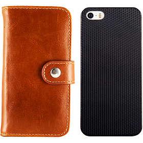 iDeal of Sweden Magnet Wallet for iPhone 5/5s/SE