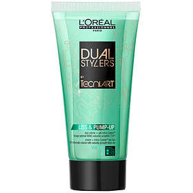 L'Oreal Tecni. Art Dual Stylers Liss & Pump-up 150ml