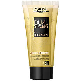 L'Oreal Tecni. Art Dual Stylers Bouncy & Tender 150ml
